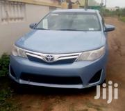 Toyota Camry 2012 Blue | Cars for sale in Greater Accra, Tema Metropolitan