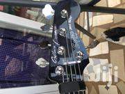 Active Fender Squire Jazz Bass Guitar | Musical Instruments for sale in Greater Accra, Adenta Municipal