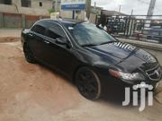 Acura TSX 2007 Automatic Black | Cars for sale in Greater Accra, Accra Metropolitan