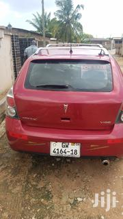 Pontiac Vibe 2009 1.8L Red | Cars for sale in Greater Accra, Achimota