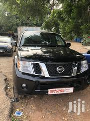 Nissan Pathfinder 2009 SE 4x4 Black | Cars for sale in Greater Accra, Airport Residential Area