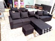 Set Of Couch Plus 2in1 | Furniture for sale in Greater Accra, Bubuashie