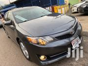 Toyota Camry 2014 Gray | Cars for sale in Greater Accra, Tesano
