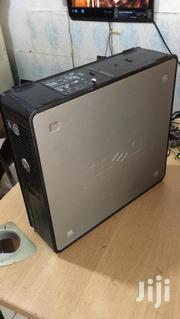 Desktop Computer Dell 2GB Intel Core 2 Duo HDD 140GB | Laptops & Computers for sale in Greater Accra, Achimota
