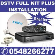 DSTV Decoder, Dish + Installation And One Month Free Access | Automotive Services for sale in Greater Accra, Accra Metropolitan