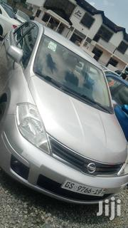 Nissan Versa 2015 Silver | Cars for sale in Greater Accra, Accra Metropolitan