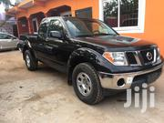 Nissan Frontier 2008 Black | Cars for sale in Greater Accra, Accra Metropolitan