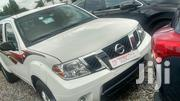 Nissan Frontier 2017 White | Cars for sale in Greater Accra, Accra Metropolitan