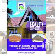 ROSA ROOFING SYSTEM | Building Materials for sale in Greater Accra, Apenkwa