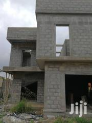 Uncomplete House for Sale at Spintex Rd | Houses & Apartments For Sale for sale in Greater Accra, Tema Metropolitan