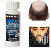Kirkland Minoxidil Beard and Hair Oil | Hair Beauty for sale in Greater Accra, Accra Metropolitan