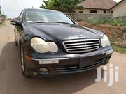 Mercedes-Benz C240 2005 Black | Cars for sale in Greater Accra, Adenta Municipal