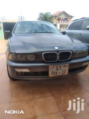 BMW 525i 2003 Green   Cars for sale in Greater Accra, Tema Metropolitan