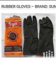 Sun Rubber Gloves | Safety Equipment for sale in Greater Accra, Agbogbloshie