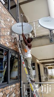 Dstv And Satellite Installation | Building & Trades Services for sale in Greater Accra, Adenta Municipal
