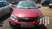 Toyota Corolla 2005 1.8 TS Red   Cars for sale in Greater Accra, Ga South Municipal