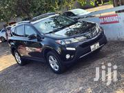 Toyota RAV4 2015 Black | Cars for sale in Greater Accra, Abelemkpe