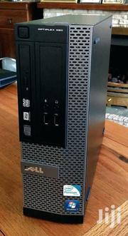 Desktop Computer Dell 2GB Intel Pentium HDD 250GB | Laptops & Computers for sale in Greater Accra, Apenkwa