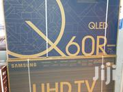 Samsung 75inches Qled 2019 Q6or Uhd 4K Smart T2S2 | TV & DVD Equipment for sale in Greater Accra, Abossey Okai