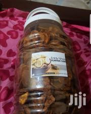 Fresh And Crunch Plantain Chips Very Portable | Meals & Drinks for sale in Greater Accra, Korle Gonno