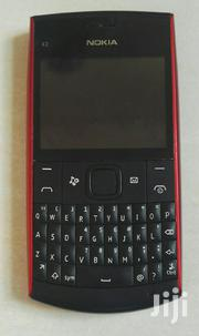 New Nokia X2-02 512 MB Red | Mobile Phones for sale in Greater Accra, East Legon