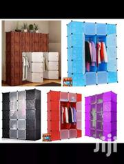 PLASTIC WARDROBE   Manufacturing Materials & Tools for sale in Greater Accra, Agbogbloshie