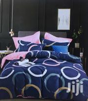2 Bedsheet With 4 Case | Home Accessories for sale in Greater Accra, Kwashieman