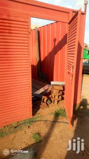 Container For Sale | Commercial Property For Sale for sale in Greater Accra, Tema Metropolitan