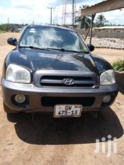 Hyundai Tucson 2007 Black | Cars for sale in Central Region, Awutu-Senya