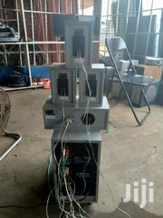 Bench Speakers With Remote   Audio & Music Equipment for sale in Greater Accra, Adenta Municipal