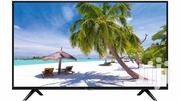 "Syinix 32"" Digital Satellite HD LED TV 