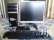 Desktop Computer 2GB Intel Core 2 Quad HDD 250GB | Laptops & Computers for sale in Greater Accra, Tesano