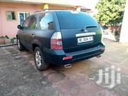 Acura MDX 2007 SUV 4dr AWD (3.7 6cyl 5A) Black | Cars for sale in Greater Accra, Ga South Municipal