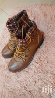Boots For Ladies Size 39 | Shoes for sale in Ashanti, Amansie Central