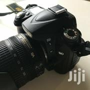 Nikon D90 With Lens | Cameras, Video Cameras & Accessories for sale in Greater Accra, Kokomlemle