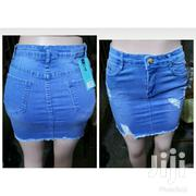 Denim Skirt | Clothing for sale in Central Region, Gomoa West