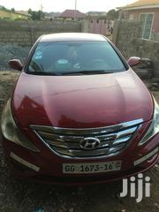 Hyundai Sonata 2011 Red   Cars for sale in Greater Accra, North Kaneshie