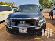 Infiniti QX 2011 Black | Cars for sale in Ashanti, Kumasi Metropolitan