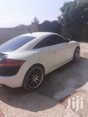 Audi TT 2008 Coupe 2.0 TFSi White   Cars for sale in Greater Accra, Achimota