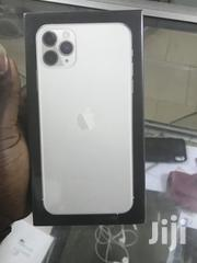 New Apple iPhone 11 Pro Max 64 GB Silver | Mobile Phones for sale in Greater Accra, Odorkor