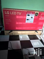 LG LED Game TV   TV & DVD Equipment for sale in Greater Accra, Dansoman