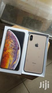 New Apple iPhone XS Max 256 GB   Mobile Phones for sale in Greater Accra, East Legon (Okponglo)