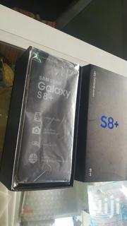 New Samsung Galaxy S8 Plus 64 GB | Mobile Phones for sale in Greater Accra, East Legon (Okponglo)
