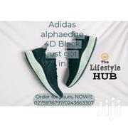 Adidas Alphaedge 4D | Shoes for sale in Greater Accra, Adenta Municipal