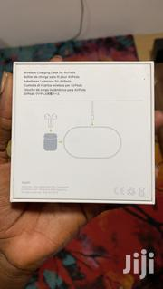 Airpod 2 With Wireless Charging Only Left Ear Inside | Accessories for Mobile Phones & Tablets for sale in Greater Accra, South Kaneshie
