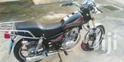 New Haojue HJ125-18 2019 Black | Motorcycles & Scooters for sale in Greater Accra, Darkuman