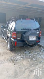Jeep Cherokee 2009 Black | Cars for sale in Greater Accra, Achimota