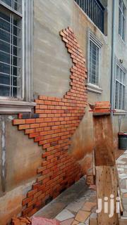 Burnt Brick Tiles | Building Materials for sale in Greater Accra, Ga South Municipal