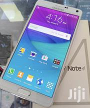 New Samsung Galaxy Note 4 32 GB | Mobile Phones for sale in Greater Accra, Kokomlemle