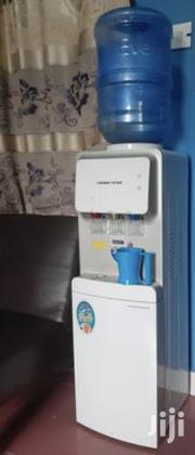 Buy Quality Crown Water Dispenser With Small Refrigerator New | Kitchen Appliances for sale in Greater Accra, Accra Metropolitan